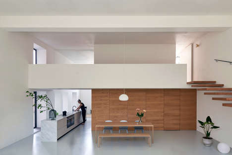 Spacious Loft-Style Apartments