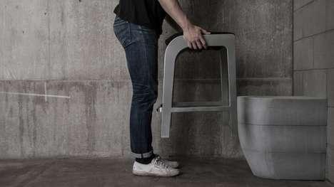 Flexible Prison Furniture