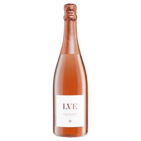 Peachy Sparkling Rose Wines