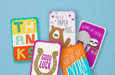 Everyday Celebration Mini-Cards