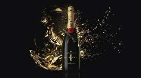 Commemorative Champagne Releases