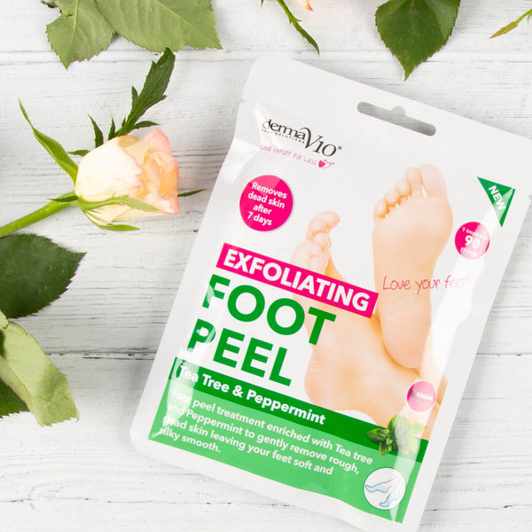 18 Summer-Ready Foot Products
