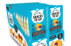 Protein-Packed Snack Mixes