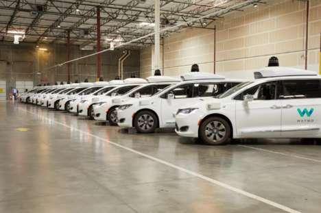 Autonomous Car Market Expansions