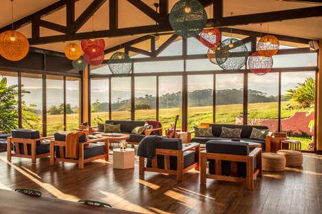 Eco Luxury Resorts