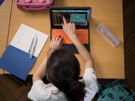 Self-Built Classroom Computers