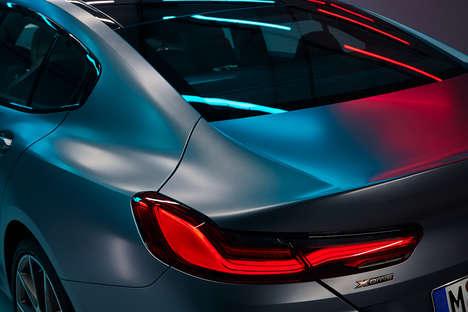 Next-Gen Coupe Designs