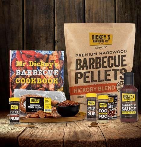 Texas-Style BBQ Rubs