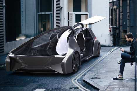Modular Autonomous Vehicles