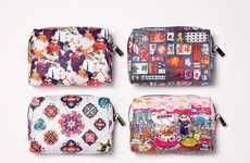 Collectible Amenity Kits