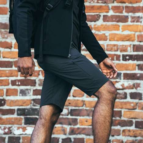 Ultra-Versatile Hiking Shorts