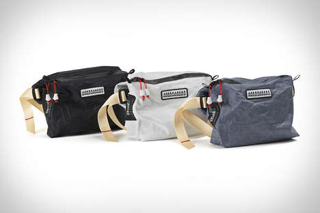 Limited-Edition Artist Fanny Packs