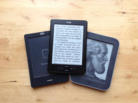 Disrupting Readership Through Innovation