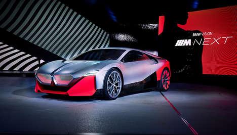 Autonomous Option Sportscars