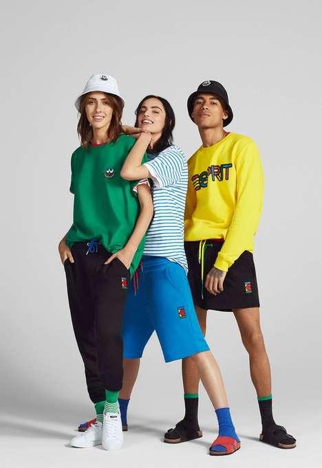 Homeless Awareness Fashion Capsules