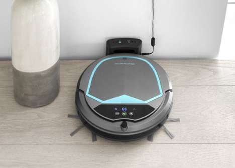 Competitively Priced Robotic Vacuums