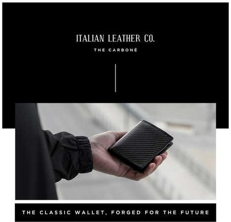 Ultra-Durable Dapper Wallets