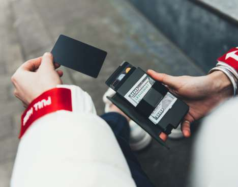 Svelte Smart Wallets