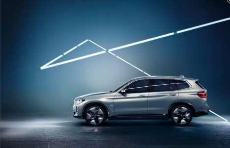 Automotive Sustainability Initiatives