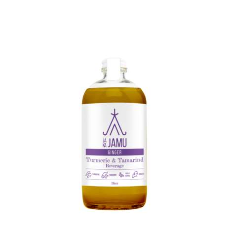 Anti-Inflammatory Tamarind Tonics