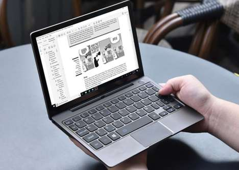 Powerful Budget-Friendly Laptops