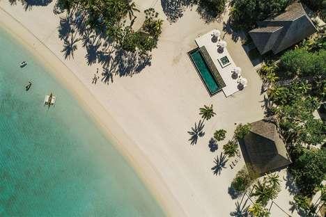 Luxury-Focused Accommodation Rentals