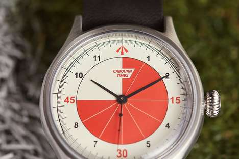 Referee-Inspired Watch Designs