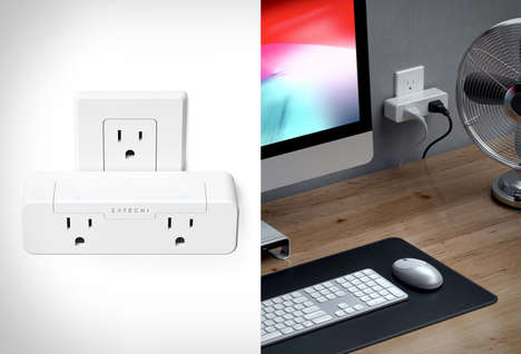 Aftermarket DIYer Smart Plugs