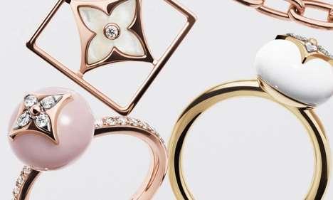 Timeless Emblem Jewelry