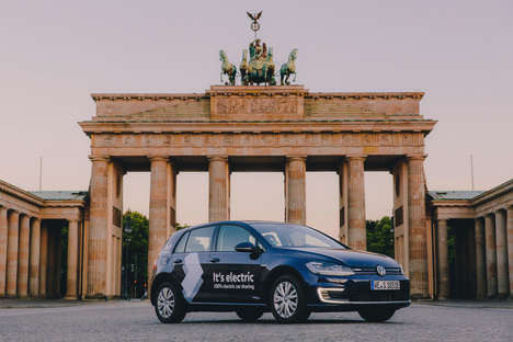 Eco-Friendly Car Sharing Programs