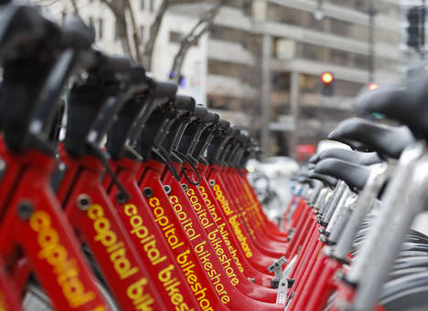 Bike Rental App Expansions