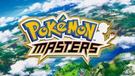 Pro Monster Trainer Games