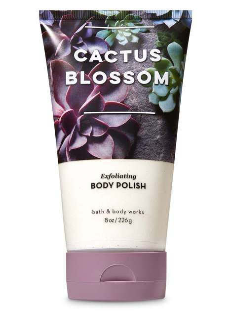 Cactus Body Care Products
