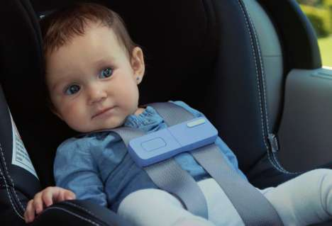 Child-Protecting Car Gadgets