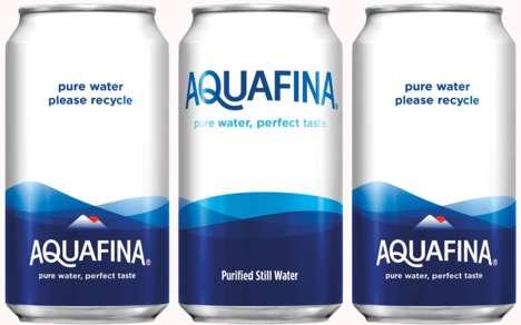 Sustainable Brand Packaging Overhauls