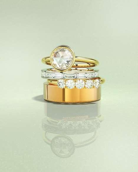 Honest Diamond Jewelry