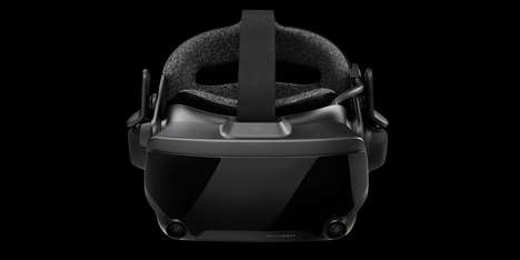 Modable VR Headsets