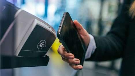 Increased Mobile Purchasing Capabilities