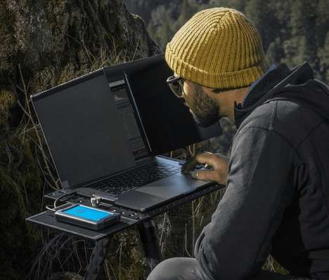 Outdoor Adventurer Hard Drives