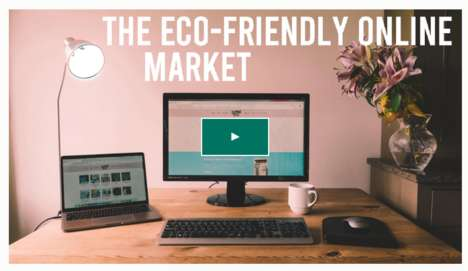 Eco-Friendly Online Platforms