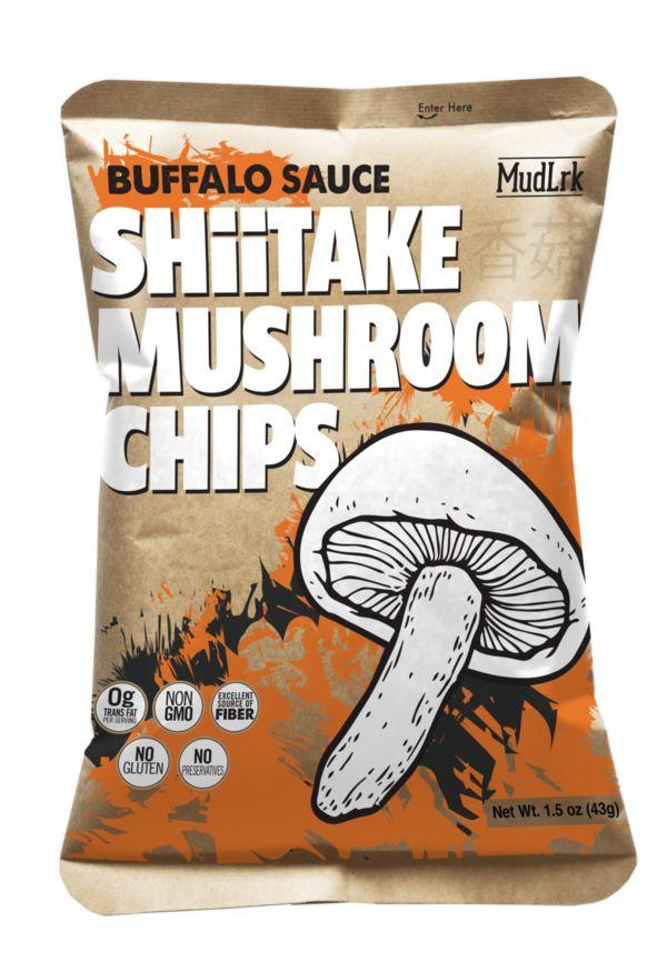 16 Nourishing Mushroom Snacks