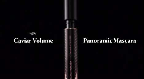Conditioning Caviar Mascaras