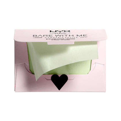 Herbal Oil Blotting Papers