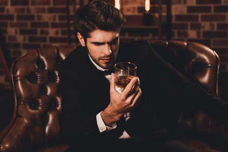 Historic Kentucky-Themed Whiskey