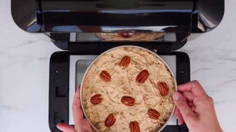 Multipurpose Air Fryer Ovens