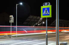 Automated Pedestrian Crossing Systems