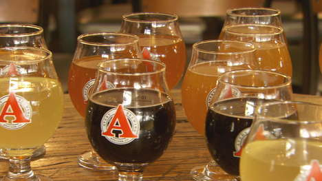 Archaeologist-Backed Beers