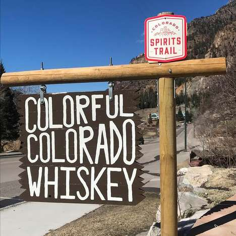 State-Wide Distillery Tours