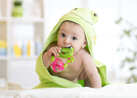 Anti-Dropping Baby Products