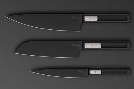 Adjustable Balanced Knife Sets